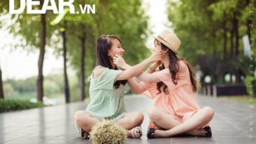 Không phải ai cũng may mắn có được một người bạn thân đúng nghĩa 11