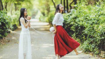 Không phải ai cũng may mắn có được một người bạn thân đúng nghĩa 7