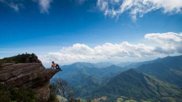 Kinh nghiệm chinh phục đỉnh Pha Luông chỉ với 700 nghìn