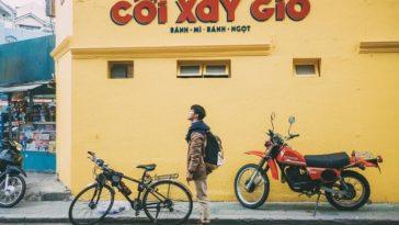 Phượt Đà Lạt bằng xe máy một mình chưa tới 700 nghìn