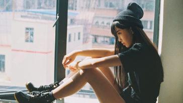 Em biết yêu và từ bỏ những thứ không thuộc về mình
