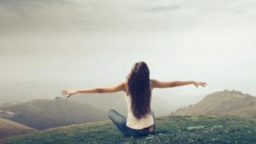 Suy nghĩ tích cực cuộc sống của bạn sẽ thay đổi hoàn toàn