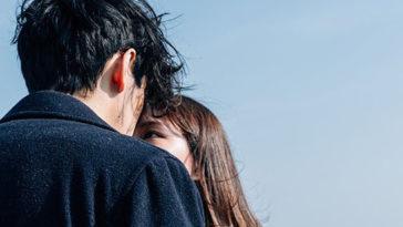 Đôi khi người ta không có đủ can đảm rời xa một mối tình lâu năm