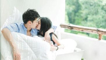 Khi hôn nhau... đàn ông và phụ nữ khác nhau ở điểm nào?