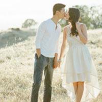 Tình yêu không phải ai cũng may mắn tìm được nhau...