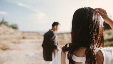 Cuối cùng tình yêu cũng không giúp tôi giữ được người mình yêu...