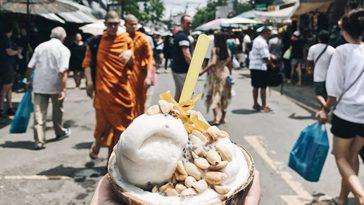 """20 món """"chưa ăn đừng về"""" tại xứ sở chùa Vàng - Thái Lan"""