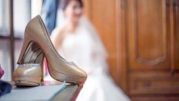 Hôn nhân cũng như đi giày, vừa chân hay không, chỉ mình mới biết
