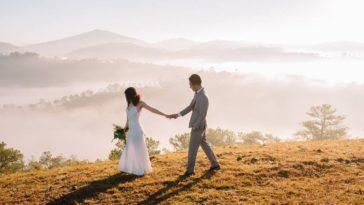 Lời cha dạy con trai cách lấy vợ