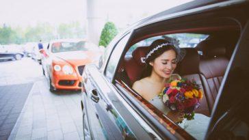 Phụ nữ lấy chồng giàu liệu có sướng hơn không?