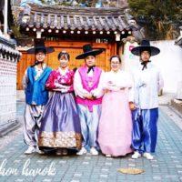 Bí kíp du lịch Hàn Quốc như người bản địa chỉ tốn 8 triệu đồng