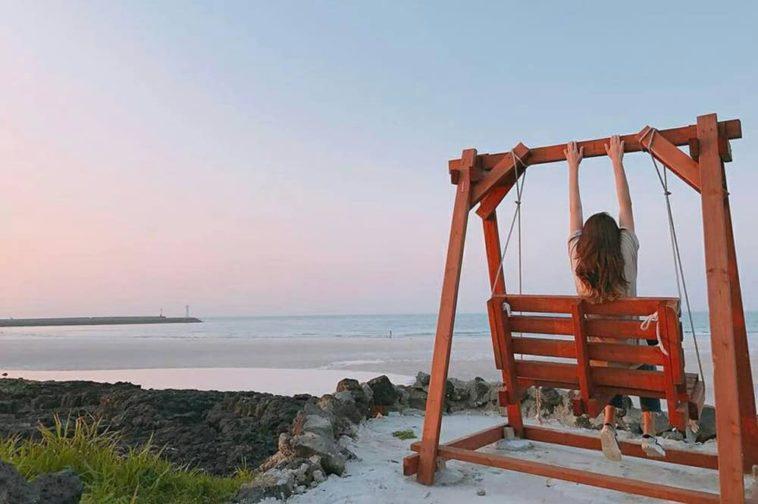 Hãy đi tới bất cứ đâu và cảm nhận những điều bình dị trong cuộc sống
