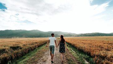 Nếu đã yêu nhau thực sự thì sẽ không vì lý do này mà chia tay...