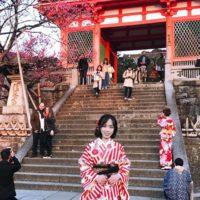 Quẩy tới bến tại Nhật Bản với giá rẻ không tưởng...