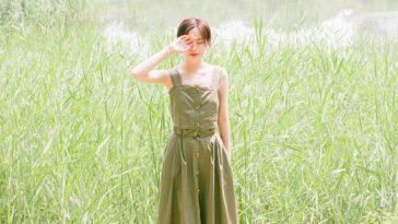 Hãy yêu một cô gái nhạy cảm, vì họ tinh tế và tâm lí vô cùng