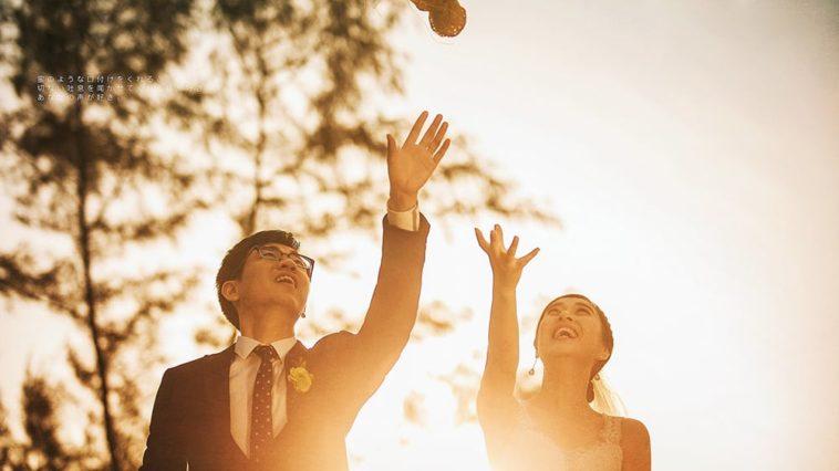 Ai rồi cũng sẽ cưới nhầm người phải không?
