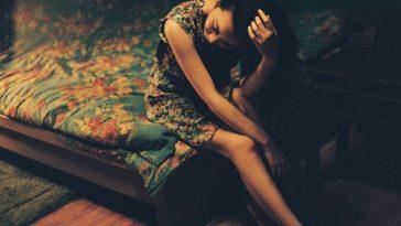Khi yêu đừng hi sinh quá nhiều