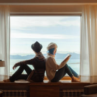 Vợ chồng nên có luật khi cãi nhau thì hạnh phúc mới bền lâu