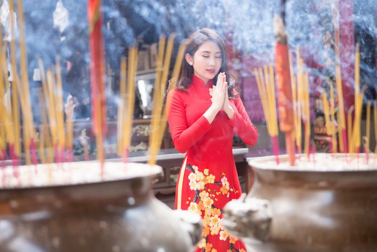 Tổng hợp các địa chỉ đi lễ đầu năm loanh quanh Hà Nội
