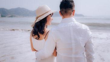 Tại sao một người đàn ông chung thủy với một người phụ nữ?