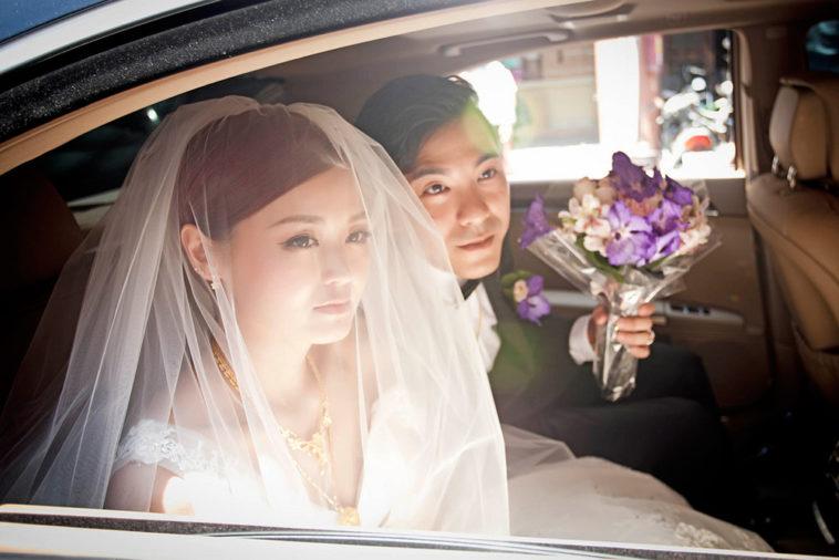 Thà kết hôn muộn chứ tuyệt đối không được lấy nhầm người