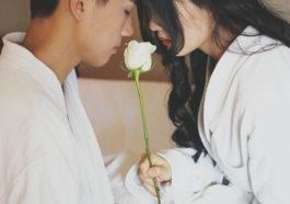 Tình yêu sẽ trở nên lạnh nhạt nếu khoảng cách quá lớn