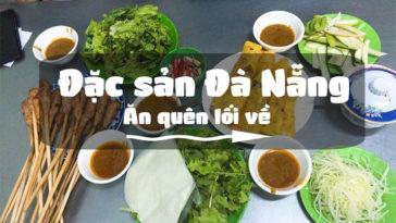 Cầm 100k đi ăn hết 31 món ngon-bổ-rẻ ở Đà Nẵng, không ăn hết thì đừng về