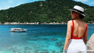 """Lên ngay kế hoạch đi """"nà ní na"""" tại hòn đảo Koh Samui tại Thái Lan ngay"""