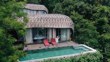 Quên biển đi, resort tổ chim Keemala Phuket, Thái Lan mới là thiên đường sống ảo