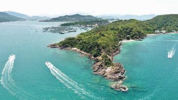 Vi vu đó đây vẫn không đẹp bằng Mini Beach, Nha Trang