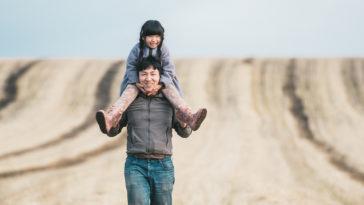 Cha mẹ luôn là người lo lắng cho con cái nhất. Các bạn có tin không?
