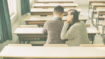 Muốn biết yêu hay không yêu, đừng nghe bằng tai mà hãy nhìn bằng mắt