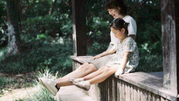 Những ông bố bà mẹ Việt lười chơi với con nhất thế giới