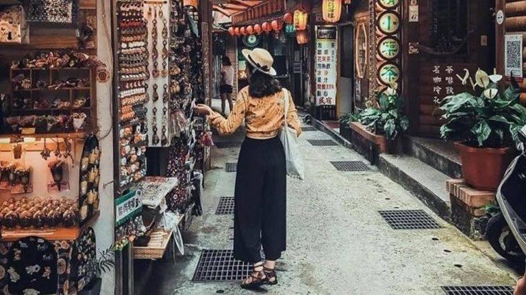 Rủ ngay đứa bạn tới Đài Loan, ăn uống thả phanh chỉ với 10 triệu đồng