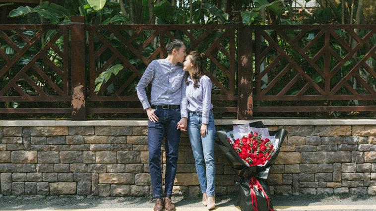 Tình yêu là tìm được đúng người, đúng thời điểm