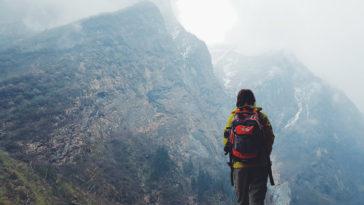 Trước 30 tuổi nhất định phải đi Nepal một lần