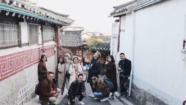 Xin visa đi Hàn Quốc tưởng không dễ mà dễ không tưởng
