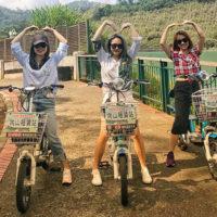 Không đi Đài Loan một lần sẽ hối hận cả đời