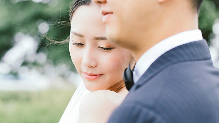 Việc gì phải giữ chồng trong khi họ không giữ mình?