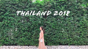 Cầm 6 triệu quẩy tung Thái Lan 5 ngày 4 đêm 1