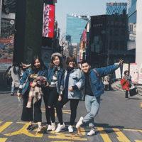 Thoát kiếp FA nhờ chuyến du lịch Hàn Quốc