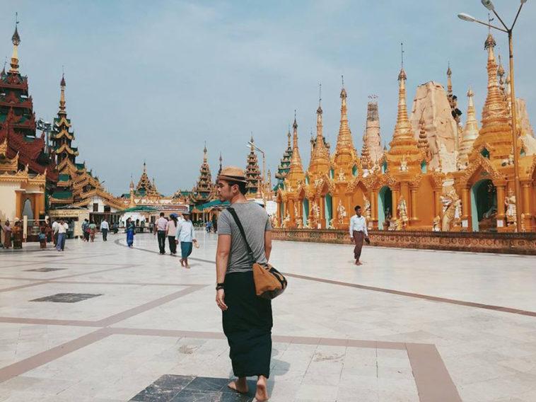 Khám phá Myanmar 6 ngày 6 đêm chỉ với 7 triệu đồng