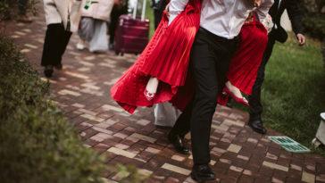 Chúng ta nên làm gì với cuộc hôn nhân của mình?