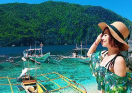 Phải đến thiên đường nhiệt đới Philippines ít nhất một lần