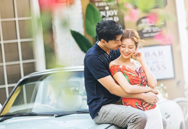Đã là vợ chồng thì phải biết nhường nhịn để giữ hạnh phúc