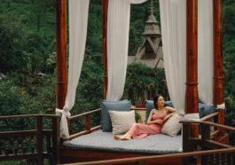 Nhất định phải đến Chiang Mai độc đáo và yên bình