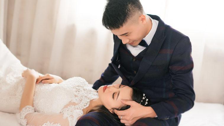 Nhật ký của một thanh niên khi mới làm chồng