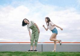 27 điều nói về bạn thân đúng nghĩa