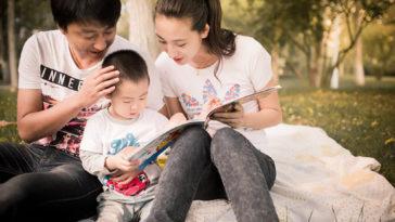 Các quy tắc bố mẹ nên ghi nhớ để dạy con tránh xa