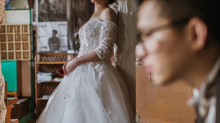 Cái đích của hạnh phúc là hôn nhân. Đến đích rồi thì làm gì nữa?